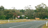 Picture relating to Portland Nelson Road - titled 'Portland Nelson Road, Wade Junction Rest Area'