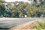 Picture relating to Cathcart - titled 'Cathcart Rest Area'