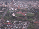 Picture of / about 'Adelaide' South Australia - Aerial photo of Adelaide Oval