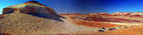 Picture relating to Coober Pedy - titled 'The Breakaways'