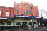 Picture relating to Newtown - titled 'Sandringham Hotel, Newtown'