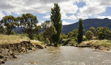 Picture relating to Tidbinbilla River - titled 'Tidbinbilla River'