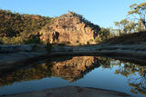 Picture relating to Porcupine Gorge National Park - titled 'Porcupine Gorge National Park'