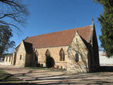 Picture relating to Mittagong - titled 'St Stephen's Anglican Church'