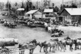 Picture of / about 'Yarraman' Queensland - Forge at Yarraman