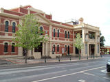 Picture relating to St Arnaud - titled 'St Arnaud Town Hall'