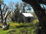 Picture relating to Edmondson Hut - titled 'Edmondson Hut'