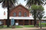 Picture of / about 'Warialda' New South Wales - Warialda Court House, Stephen Street
