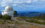Picture relating to Siding Springs Observatory - titled 'Siding Springs Observatory'