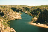 Picture relating to Katherine Gorge - titled 'Katherine Gorge'