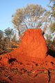 Picture relating to Yandilla - titled 'Yandilla red soil.'