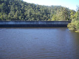 Picture relating to Clarrie Hall Dam - titled 'Clarrie Hall Dam'
