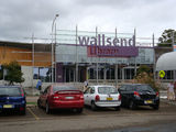 Picture relating to Wallsend - titled 'Wallsend'
