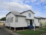 Picture relating to Gayndah - titled 'Gayndah - CWA hall'