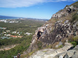 Picture relating to Mount Coolum - titled 'Mount Coolum'