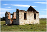 Picture relating to Goulburn - titled 'Church Ruins - Goulburn - New South Wales'