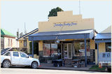 Picture relating to Taralga - titled 'Taralga Shopping area'