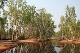 Picture relating to Drysdale River - titled 'Drysdale River'