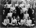 Picture of / about 'Dinmore' Queensland - Dinmore Bush Rats Football Club, 1909