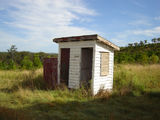 Picture relating to Oakview State Forest - titled 'Oakview State Forest - toilet block'
