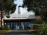 Picture relating to Mount Lofty - titled 'Mount Lofty Summit'