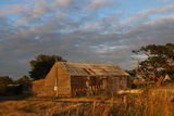 Picture relating to Nile - titled 'Nile – Old barn'