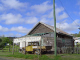 Picture of / about 'Kalpowar' Queensland - Kalpowar old butcher shop