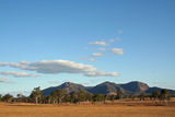 Picture relating to Mount Walsh National Park - titled 'Mount Walsh National Park'