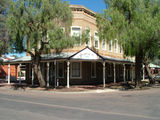 Picture relating to Echuca - titled 'Steampacket Inn Bed & Breakfast Echuca'