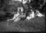 Picture relating to Byron Bay - titled 'Picnic at Byron Bay'