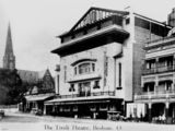 Picture relating to Brisbane - titled 'Tivoli Theatre, Brisbane, ca. 1918'