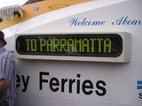 Picture relating to Parramatta River - titled 'Parramatta River 12'
