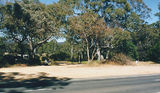 Picture relating to Stuart Mill - titled 'Stuart Mill rest area, Sunraysia Hwy'