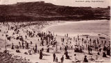 Picture relating to Sydney - titled 'Sydney, Bronte Beach Early 20th Century'