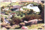 Picture of / about 'Cowra' New South Wales - Japanese Gardens Cowra - 1983