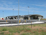 Picture of / about 'Roma Aerodrome' Queensland - New terminal for Roma Aerodrome