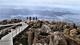 Picture relating to Mount Wellington - titled 'Mount Wellington'