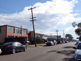 Picture relating to Caringbah - titled 'Cawarra Rd Nth'