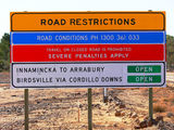 Picture relating to Innamincka - titled 'Innamincka'