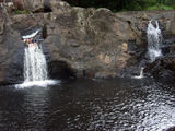 Picture relating to Wappa Falls - titled 'Wappa Falls'