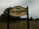 Picture relating to Collarenebri - titled 'Collarenebri'