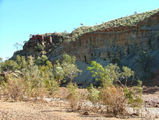 Picture of / about 'Gregory Gorge' Western Australia - Gregory Gorge