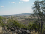 Picture of / about 'Mount Scoria' Queensland - Mount Scoria