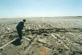 Picture relating to Lake Eyre (South) - titled 'Lake Eyre (South)'