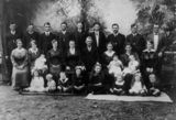 Picture of / about 'Roadvale' Queensland - Badke Family, Roadvale, 1919