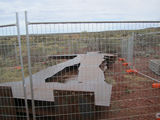 Picture relating to Mount Whaleback - titled 'Mount Whaleback ~Hilditch Memorial'