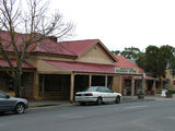 Picture relating to Hahndorf - titled 'Hahndorf General Store'
