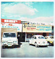 Picture relating to Acacia Ridge - titled 'Elizabeth Street Shops Acacia Ridge'