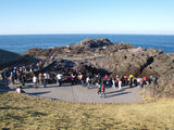 Picture relating to Kiama - titled 'Kiama Blowhole 2'