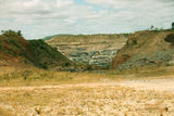Picture relating to Kidston Gold Mine - titled 'Kidston Gold Mine'